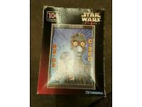 Star wars puzzle series 1