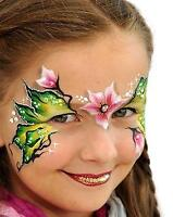 Airbrush Tattoos ~ Face painting with a WOW Factor for any event