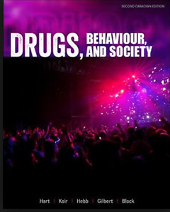 Social Service Book Drugs, Behaviours and Society