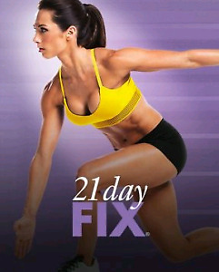 Moms 21 day fix bootcamp
