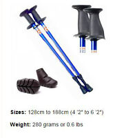 URBAN walking poles