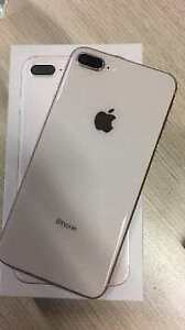 STORE SALE: Iphone 8 PLUS 256 GB Brand new Condition