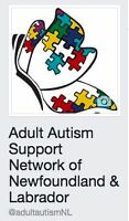 Adults with Autism Friendship Network