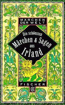 Die schönsten Märchen und Sagen aus Irland. | Buch | Zustand gut