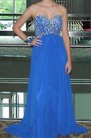 ***BEAUTIFUL MORI LEE PROM DRESS FOR SALE***