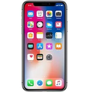 Wanted: Wanted to Buy: Apple IPhone X 256gb New