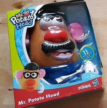Brand new Mr potato head