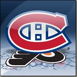 Canadiens de Montreal- Habs tickets