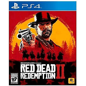 Red Dead Remption 2