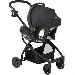 Stroller for travel and car seat (Used)