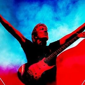 Roger Waters Ticket – Friday for Saturday