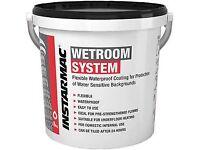 Instramac Wetroom System