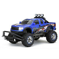 New Bright 9.6V Remote-Controlled Truck, New