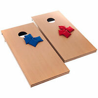 Trademark Games Official Cornhole Set, New