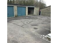 Garages to Rent in Yew Close, Witham Friary FROME £16.70 a week ** Available now **