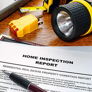 Home Inspections by INSPECTION HAUS