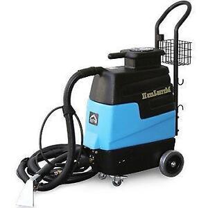 Auto Carpet Extractor