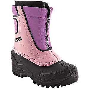 Itasca Kids Snow Stomper Boot Size 13, New