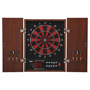 Viper Neptune Electronic Dartboard, New