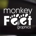 Monkey Feet Graphics