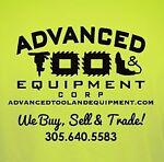 AdvancedToolandEquipment