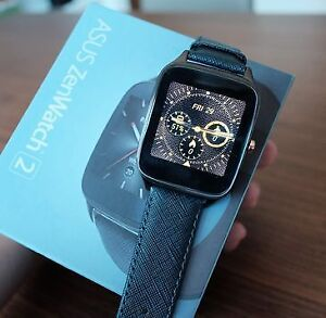Asus Zenwatch 2 (Android Watch)