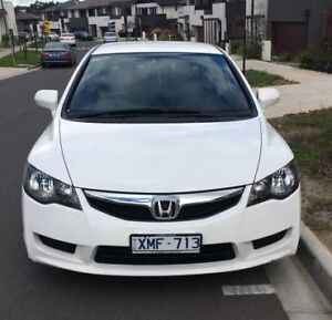 2010 Honda Civic VTi  ***12 MONTH WARRANTY*** Derrimut Brimbank Area Preview