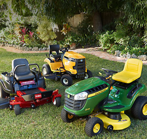 Riding Lawn Mowers Other Used Cars Amp Vehicles In Ontario