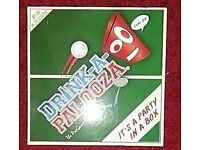 Drink a Palooza Party game