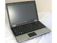 HP Business Laptop