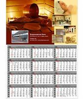 Business Calendars - Inexpensive and Impressive Advertising!