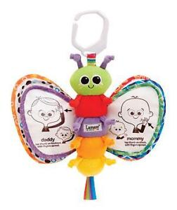 Lamaze Flutterfly the Butterfly by Learning Curve Kitchener / Waterloo Kitchener Area image 1