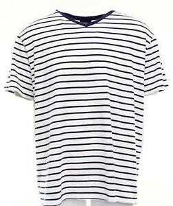 Mens Ralph Lauren V Neck T Shirt 5fc28240c