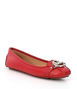 Authentic Michael Kors Fulton Moccasin