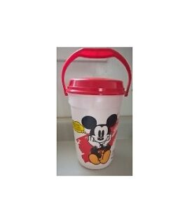 Disney Mickey Mouse Popcorn Bucket