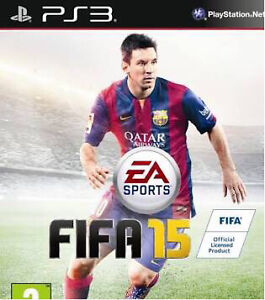 BUYING FIFA 15 or 16 PS3 Sydney City Inner Sydney Preview