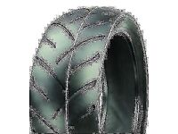 MAX Motorcycle Tyre 100/80-17 52S Tubeless - 100 80 17