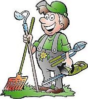 **Early Spring clean up and all landscape services - 20% OFF***