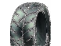 MAX Motorcycle Tyre 100/80-17 52S Tubeless 100 80 17
