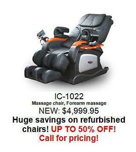 iComfort Massage Chair SPECIAL iC1022 *LOWEST PRICES*