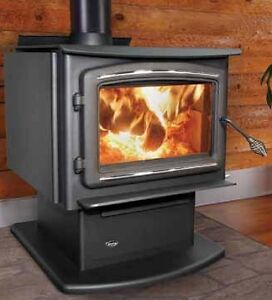 Enviro FT Wood Stoves - Two Models - *12% Off