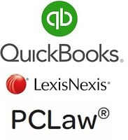 QUICKBOOKS/ PC LAW: Training and Services