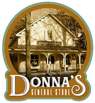 Donna's General Store