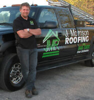 Roofing Labourers - Full time, not seasonal