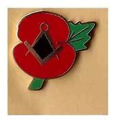 Freemason Badge