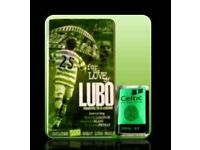 FOR THE LOVE OF LUBO 'TRIBUTES TO A LEGEND' - VHS TAPE - FOR SALE