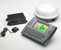 Shaw Satellite Tracking Systems
