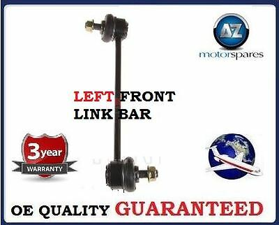 FOR KIA VENGA  ALL MODELS 2010  FRONT LEFT LH SIDE STABILISER LINK BAR ROD