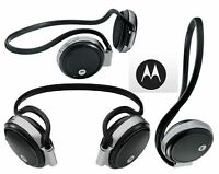 Motorola MOTOROKR Bluetooth Stereo Headset with Microphone