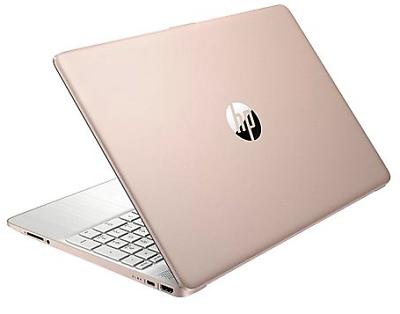 HP 15-dy0015ds 15.6in Laptop Celeron N4020 4gb 256gb SSD Win